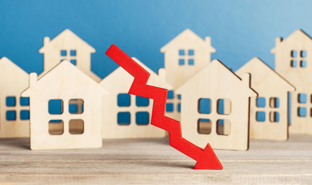 declining rental property roi in richmond va